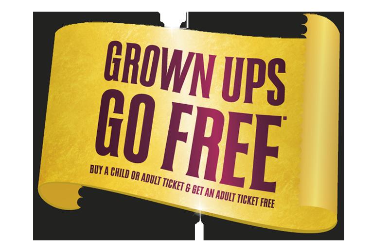 kelloggs grown ups go free code 2019