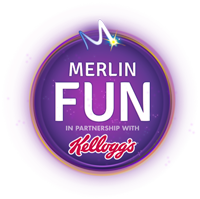 Merlin Fun - in association with Kellogg's